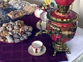 В ВГТА прошла выставка хлебобулочной и кондитерской продукции