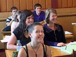 В ВГУ открылась пятая международная летняя школа