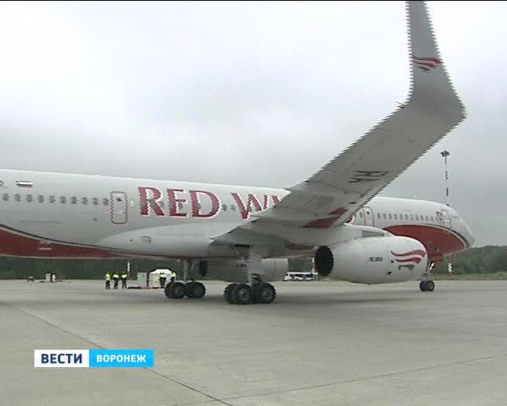 В Воронеж начали курсировать субсидируемые рейсы из Симферополя