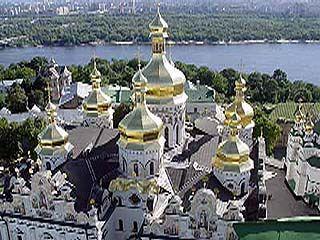 В Воронеж прибудет ковчег с мощами отцов Киево-Печёрской Лавры