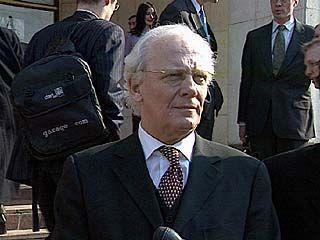 В Воронеж прибыл чрезвычайный и полномочный посол Нидерландов в РФ