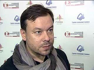В Воронеж приехал известный дизайнер Игорь Чапурин