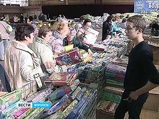 В Воронеж привезли выставку ивановского текстиля