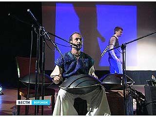 В Воронеж снова приехали кельтские барды
