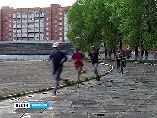 В Воронеже 16-летняя школьница скончалась при занятии спортом