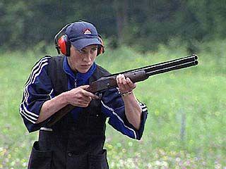 В Воронеже активно развивается стендовая стрельба
