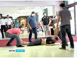 """В Воронеже акция """"Живая библиотека"""" прошла с ЧП"""
