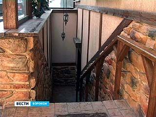"""В Воронеже """"андеграунд"""" объявлен вне закона"""