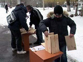 В Воронеже бесплатным жильем одарили около 200 семей