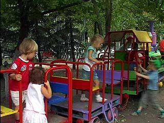 В Воронеже будут открыты три новых детских сада