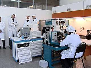 В Воронеже будут собирать микросхемы при помощи технологии 3-D