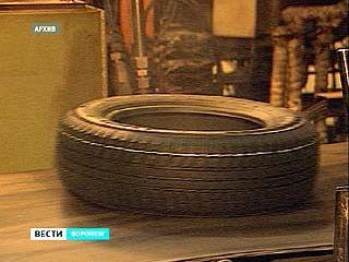 В Воронеже будут выпускать итальянские шины