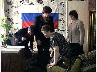 В Воронеже действует адресная помощь