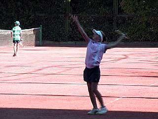 В Воронеже финишировал турнир по теннису