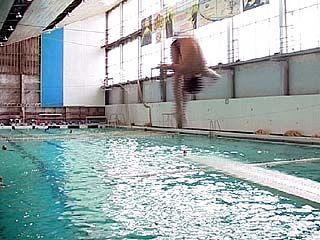 В Воронеже финишировало первенство области по прыжкам в воду