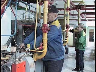 В Воронеже горячая вода вернулась в двести пятьдесят домов