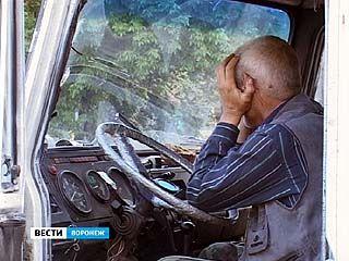В Воронеже грузовик сбил группу пешеходов