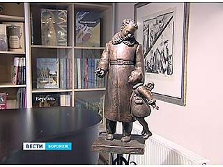 В Воронеже хотят установить памятник поэту и переводчику Самуилу Маршаку