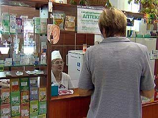 В Воронеже и в Лисках открылись 5 аптечных точек в новом формате