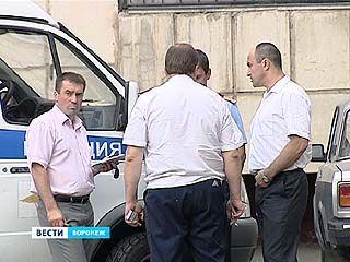 В Воронеже ищут похищенного младенца