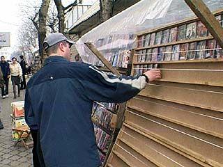 В Воронеже из продажи изъято 5 000 единиц контрафактной продукции