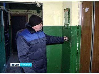 В Воронеже массово увольняют лифтёров