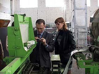 В Воронеже милиционеры обнаружили незаконный табачный цех