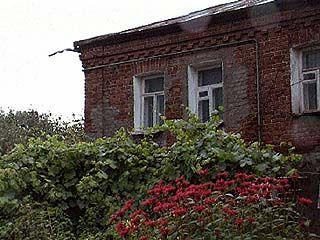 В Воронеже может появиться единственный в мире дом-музей Осипа Мандельштама