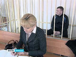 В Воронеже на полгода продлили срок ареста Александру Лосеву
