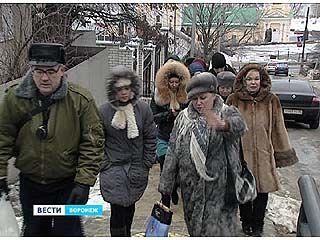 В Воронеже набирают популярность пешие экскурсии по городу