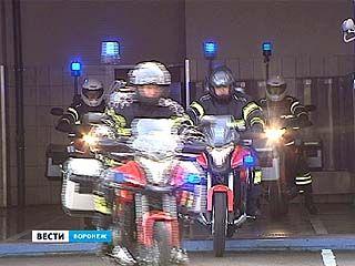 В Воронеже начала работать группа экстренного реагирования