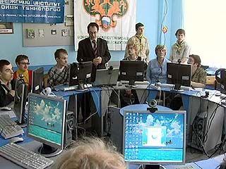 В Воронеже началась серия бесплатных Интернет-семинаров