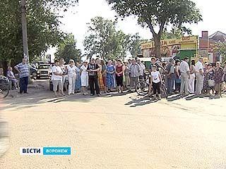 В Воронеже начали решать вопрос о переносе конечной остановки маршрута номер 5А