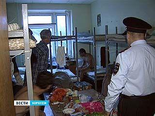 В Воронеже начались масштабные облавы на нелегальных мигрантов