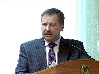 В Воронеже начались слушания по делу бывшего главного дорожника Александра Глотова