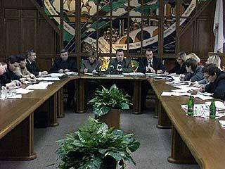 В Воронеже начинается неделя прав и свобод человека