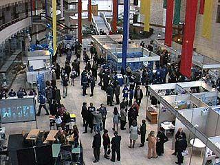 В Воронеже начнет работу выставка-ярмарка