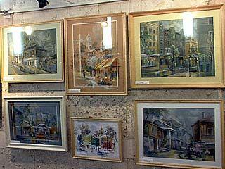 В Воронеже начнут работать 3 православные выставки