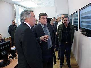 В Воронеже начнут разрабатывать программу энергосбережения