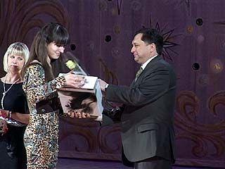 В Воронеже наградили лучших учителей 2010 года