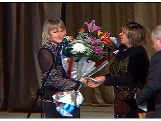 В Воронеже назвали лучшего учителя года
