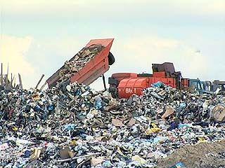 В Воронеже не будут строить мусоросжигающий завод