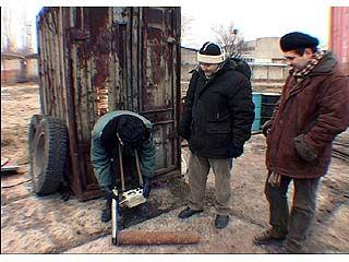В Воронеже обнаружен источник радиации
