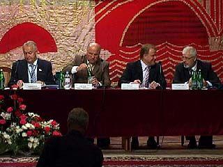 В Воронеже обсудили энергосбережение