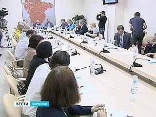 В Воронеже обсудили качество и безопасность продуктов питания