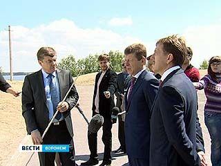 В Воронеже обсудили подготовку к юбилею города