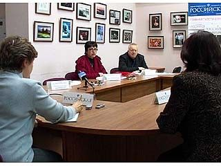 В Воронеже обсудили проблемы растениеводства