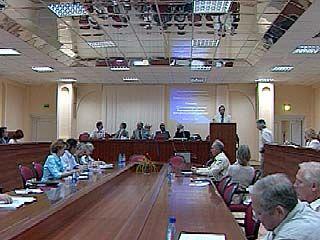 В Воронеже обсудили проблемы развития инновационных проектов