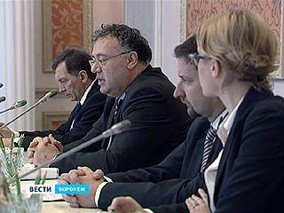 В Воронеже обсудили возможности сотрудничества с Венгрией в области образования, ЖКХ и медицины
