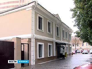 В Воронеже объект культурного наследия реконструировали без разрешения
